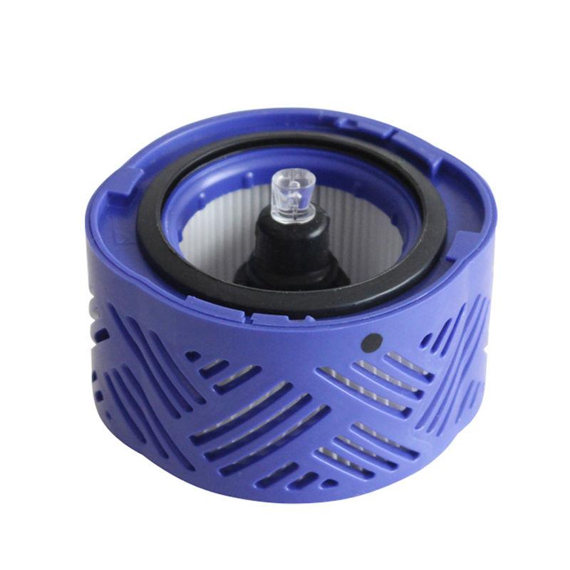Постмоторный фильтр dyson пылесос dyson dc24 all floors