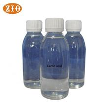 Free sample liquid food grade lactic acid powder price
