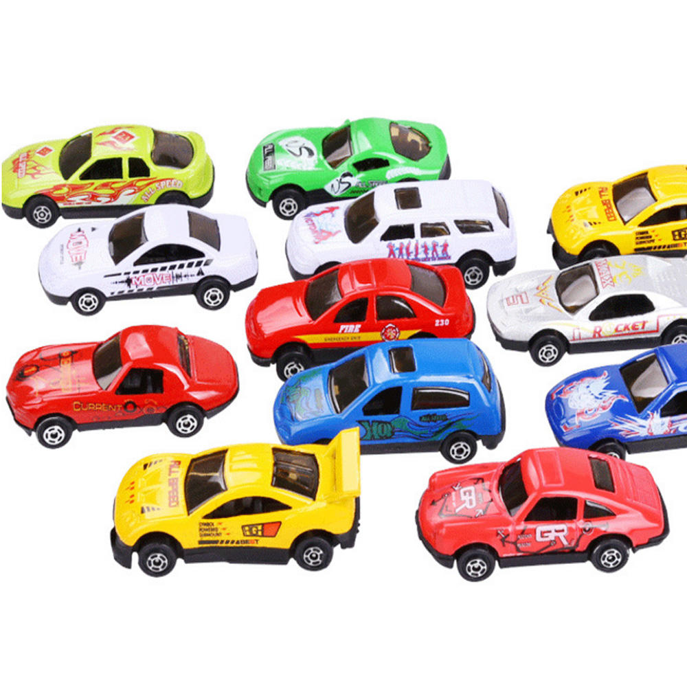 LZY631 2019 New Arrival Product Small Plastic Pull Back Racing Toys Cars,Cheap Mini Pull Back Toy Car For Kids