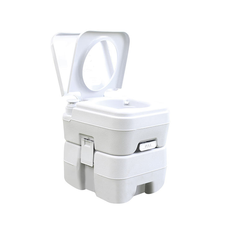 Medyag MPT-12 Outdoor Mobile Toilet 20L Capacity Automatic Flush Camping Portable Chemical Toilet
