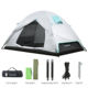 Sports Tent For Tent Sports And Recreation Double Tent For Outdoor Camping LTT230BL