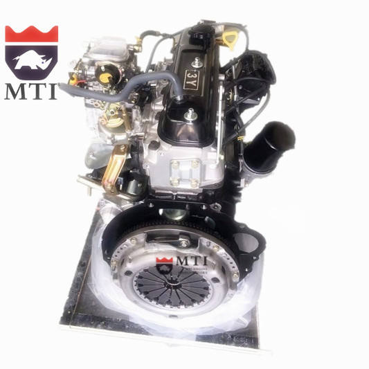 Brand New 3Y Engine Complete 2.0L For TOYOTA Dyna 1500 Blizzard Hilux Hiace Wagon Cressida Saloon