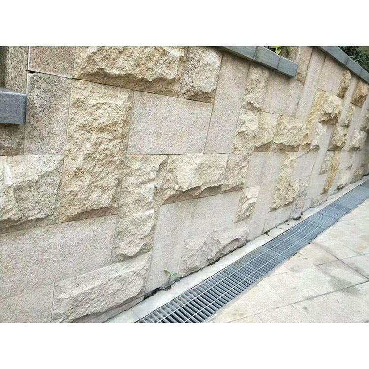 Outdoor Stone Wall Veneer Cladding