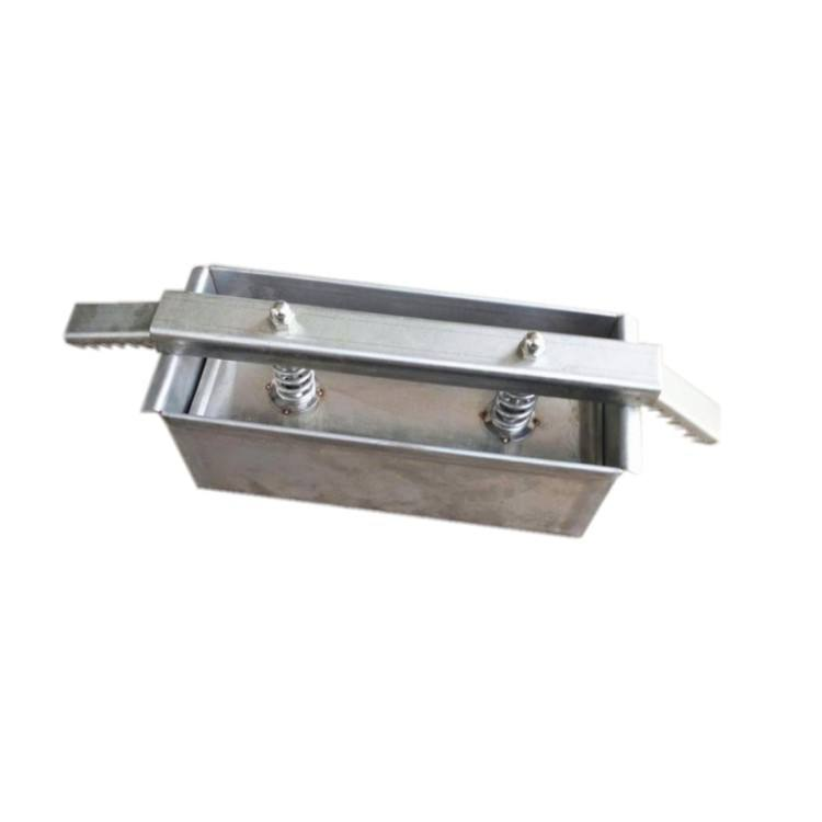 Excellent low temperature ham molds stainless steel beef box