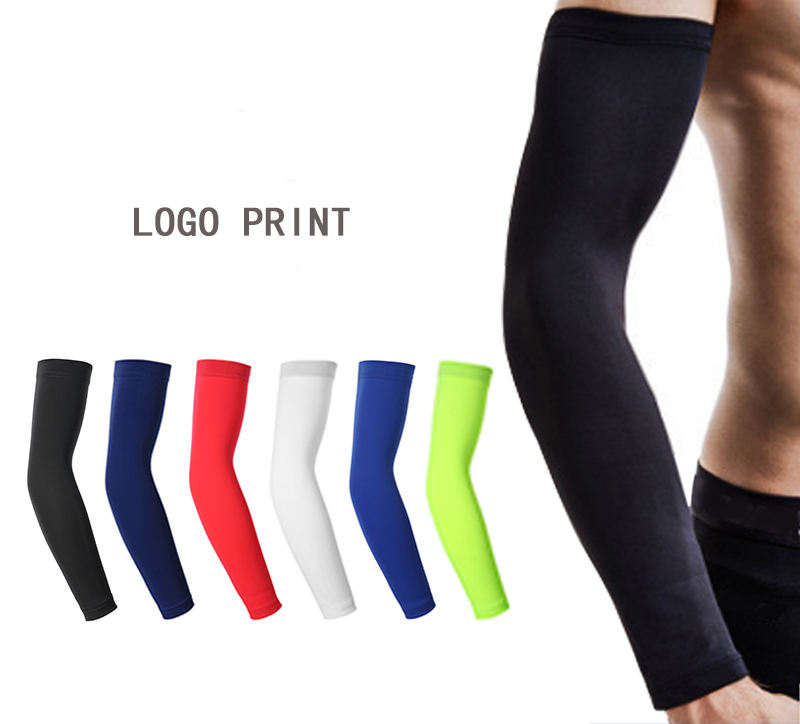 UV Protection Cooling Arm Long Sleeve Men Women Sun Sleeves to Cover Arm