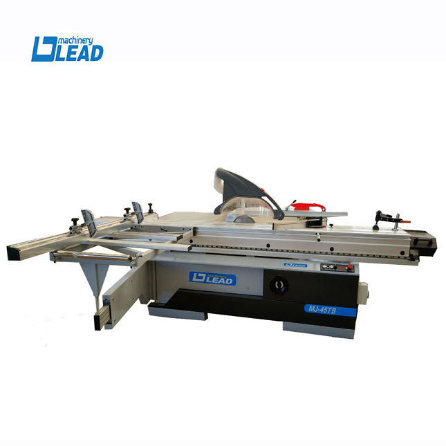 880kgs weight woodworking used saw machine precision sawing machinery