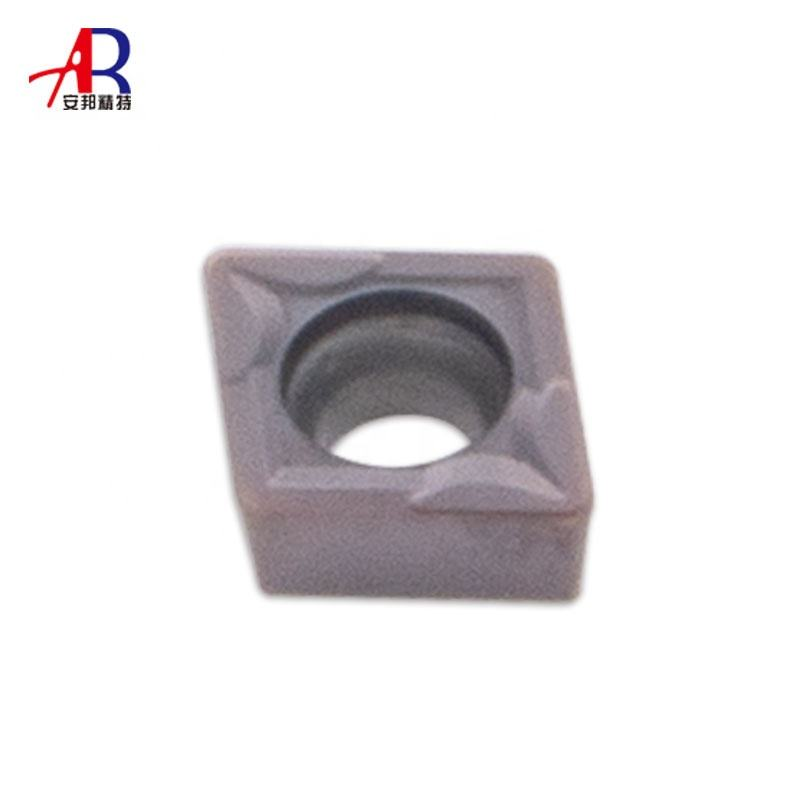 CCMT Zigong Wear Resistance Carbide Internal Turning Inserts