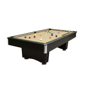 Tournament choice 9ft bar professional pool table billiard for sale
