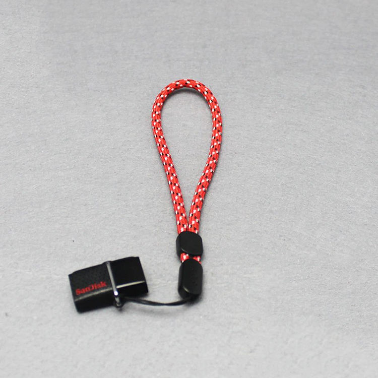 Hot Sale Custom Zipper Puller with String