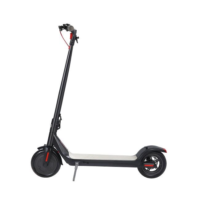 EU warehouse New E Scooter Folding Mini 2 wheels Electric Scooter with 36 V 350W 30-40KM/H