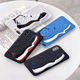 Sneaker pattern soft silicone rubber mobile cell phone Case cover for iphone 6/6S 7 8 plus X XS