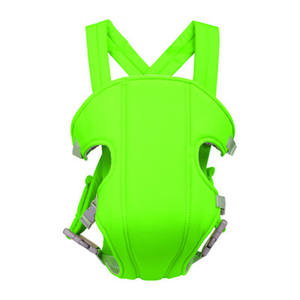 Ergonomic Baby Wrap Carrier Breathable Baby Sling Carrier Baby Careผลิตภัณฑ์Breathable