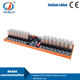 Original 16-Channel RS485 Communication Relay Module Single Group 24V RS485 MODBUS RTU Remote Control Relay Module