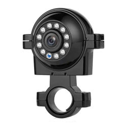 360 Wide Degree Rotation 720P 960P 1080p Outside Auto Vehicle Truck Car Security Surveillance Camera