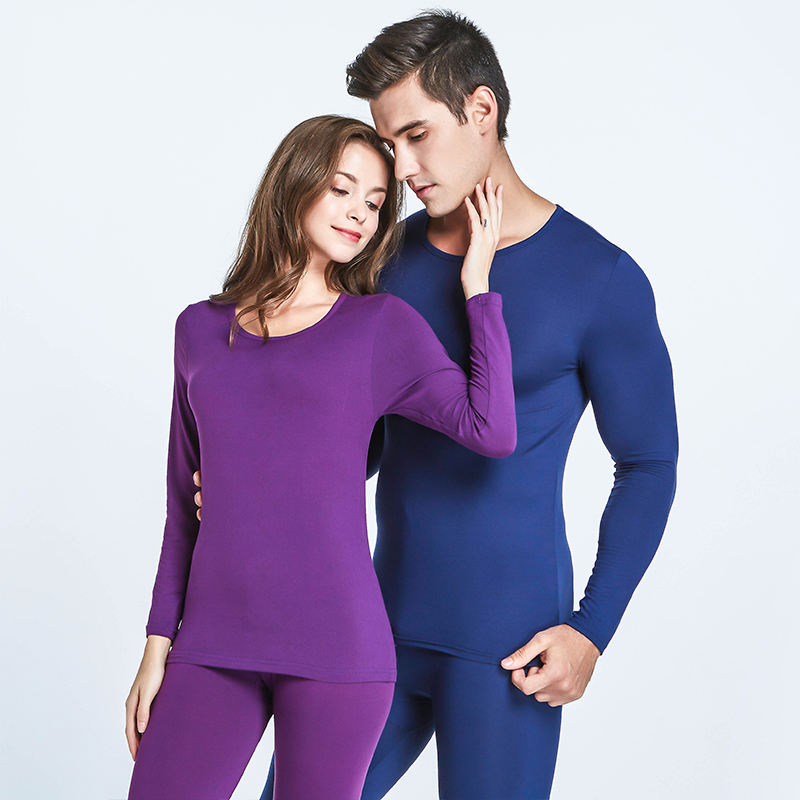 Hot! men's Fabric Inner long johns Thermal Clothing Wear