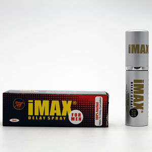 Ready Ship Instock Herbal Delay No Side Effects Imax Long Time Love Powerful Sex Delay Spray For Men