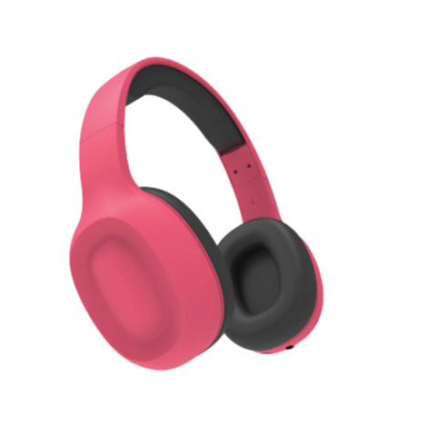 Super bass Surround Sound Active Noise Cancelling <span class=keywords><strong>CE</strong></span> ROHS FCC Fascia Auricolare Senza Fili