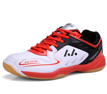 2020 New arrivals professional badminton shoes for women&men anti-slip unisex sport shoes