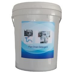 Pipe Drain Detergent  Super foaming drain cleaning powder fo