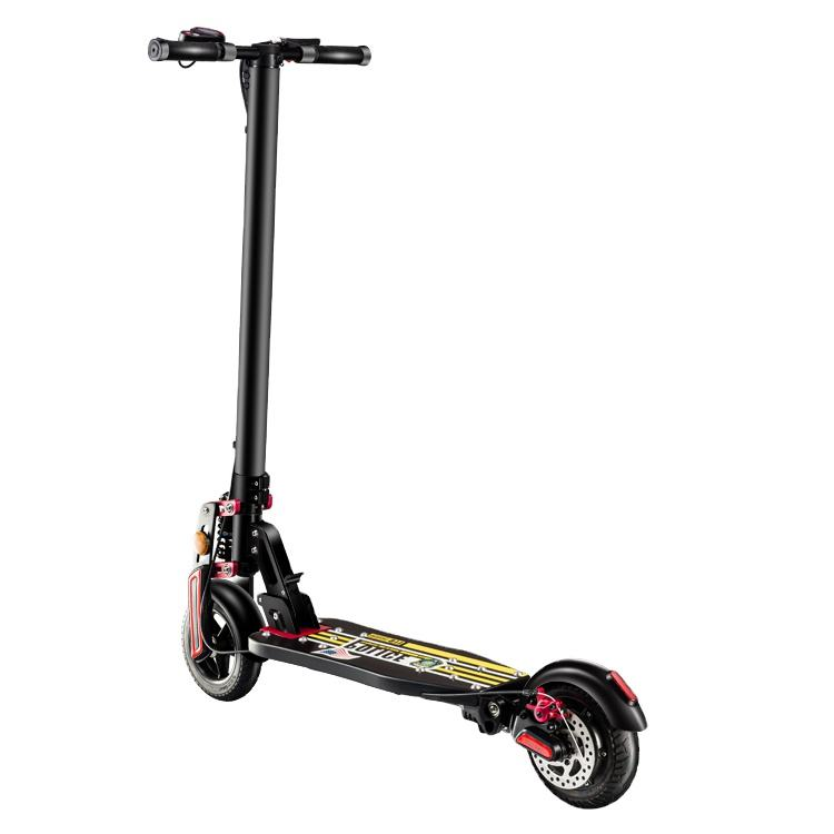 Low Price New Type Small Electric Scooters