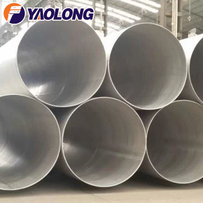 astm a312 tp316 tp 304 14 inch stainless steel pipe manufacturer