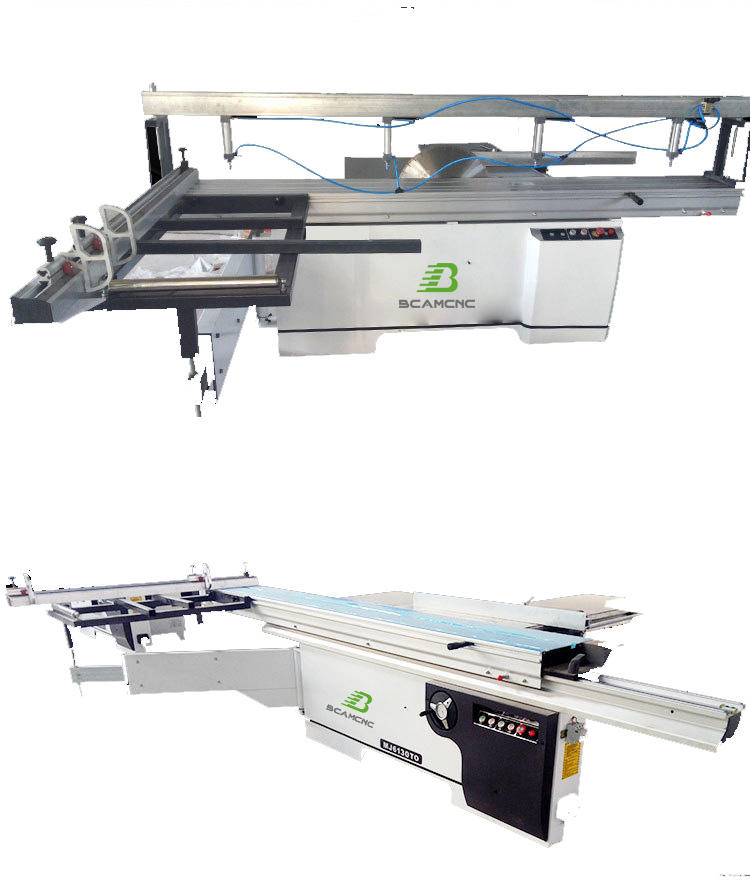 horizontal woodworking machine wood cutting sliding table altendorf panel saw machine with 45 degrees