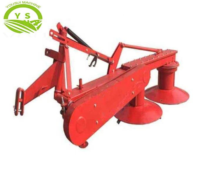 Tractor rear mounted disc mower supplier and manufacturer