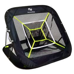 Factory Direct Customized Golf Chipping Net Game Adjustable Target  Pop Up Portable Outdoor Indoor Backyard for High Quality