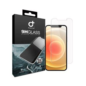 2020 Manufacturer Factory Wholesale 2.5D High Transparency Tempered Glass Screen Protector For iPhone 12 Pro Max Glass Temper