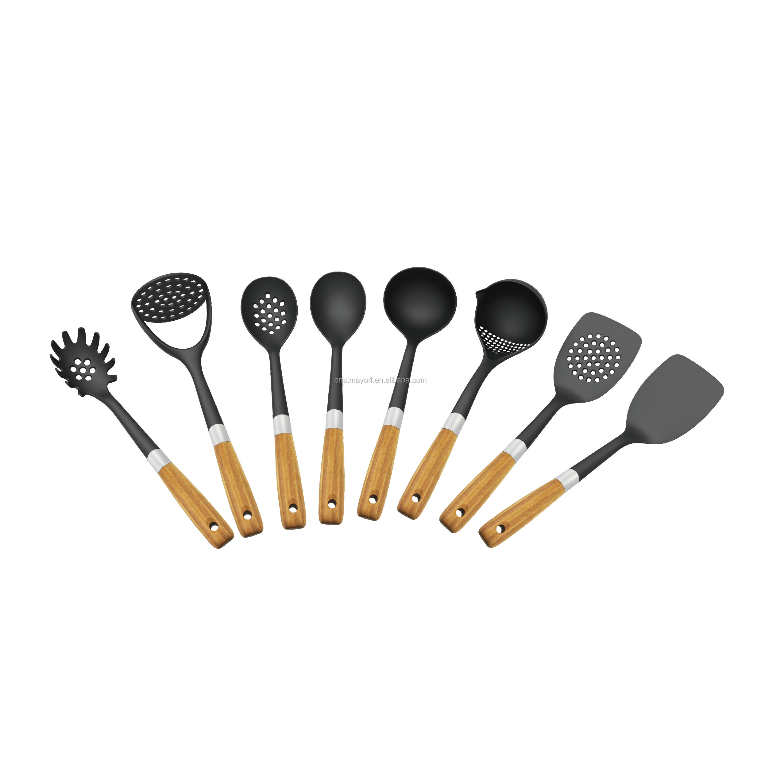 Smart Silicone Kitchen tools and equipment Guangdong
