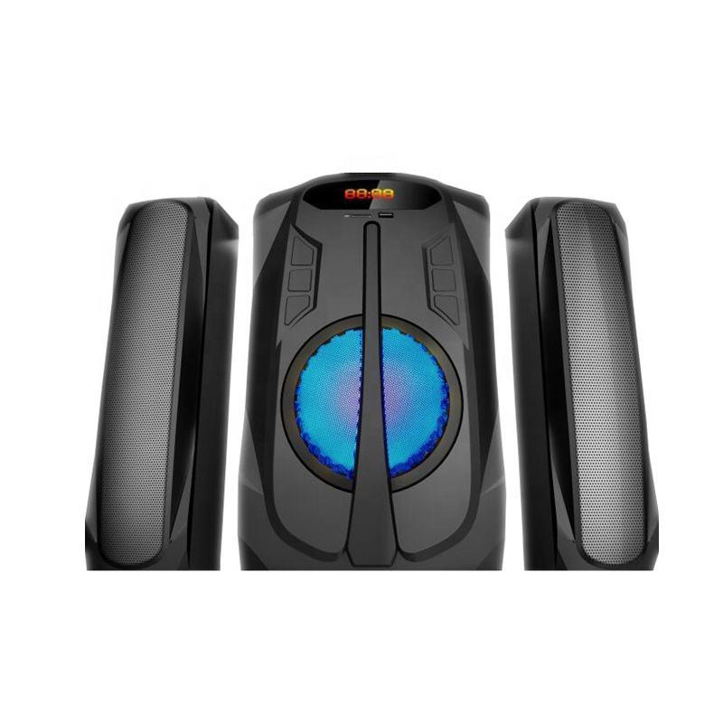 Alta calidad TK-871-2.1 2,1 sistema de cine en casa 2,1 con BT/FM/USB/MP3/SD/ control remoto