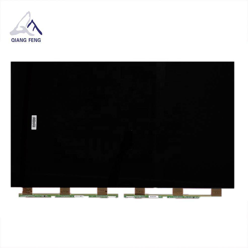 Factory Flat screen tv HV430QUB-H10 tv panel for information kiosk