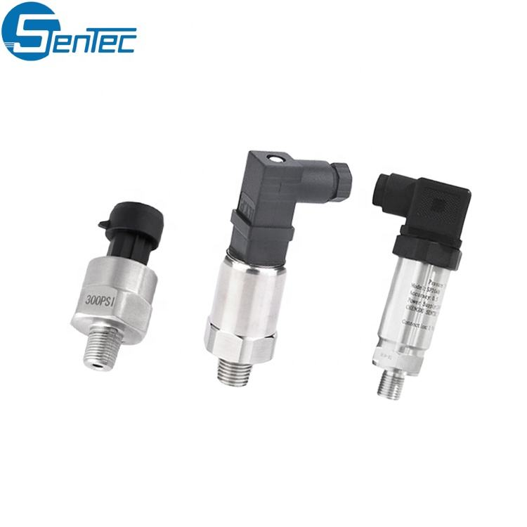 4-20mA Output mechanical negative air compressor pressure control switch