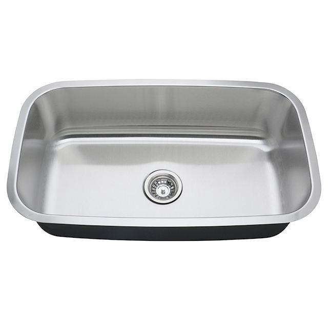 Malaysia Supplier made different types kitchen sinks