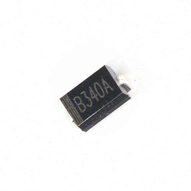 Patch B340A-E3/61T Schottky Rectifier Diode