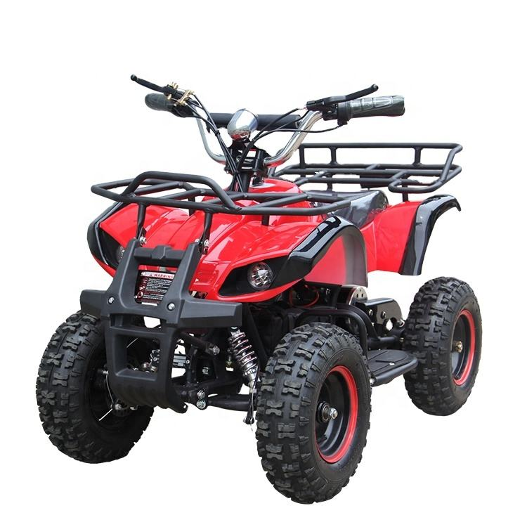 4 Wheel 36V Quad 1000w 800w 500w Electric Atv