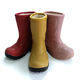 Wholesale New Design Children's Safety Cute Rubber Neoprene Winter Boot Kids Snow Rain Boots