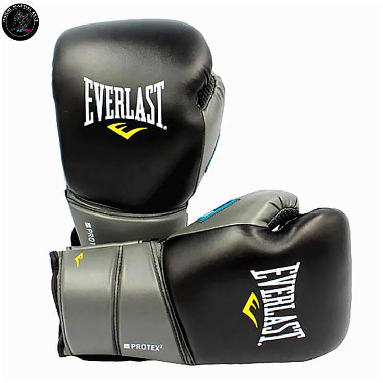 Wholesale leather boxing gloves For Training