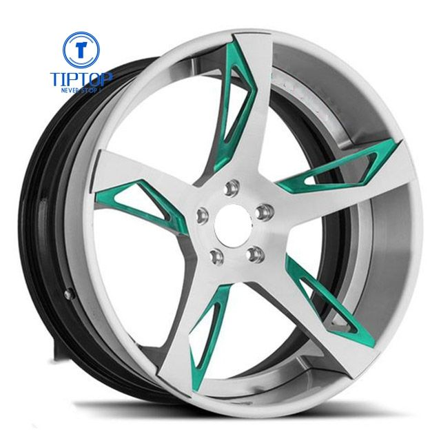 new design wheels, work wheels forged wheels 15 for racing car