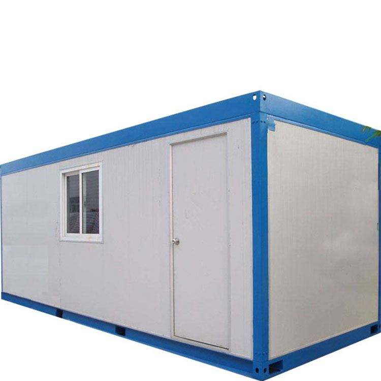 super low cost 40 foot shipping container house