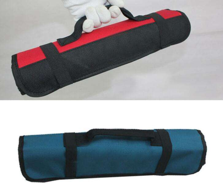 2020 new product Oxford cloth seismic material electrician tool bag