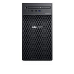 Original PowerEdge T40 Tower server Xeon E-2224G 4core 3.5Ghz, 8GB memory, 1TB HDD, For dell server