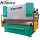 CNC Hydraulic Press Brake with Tooling