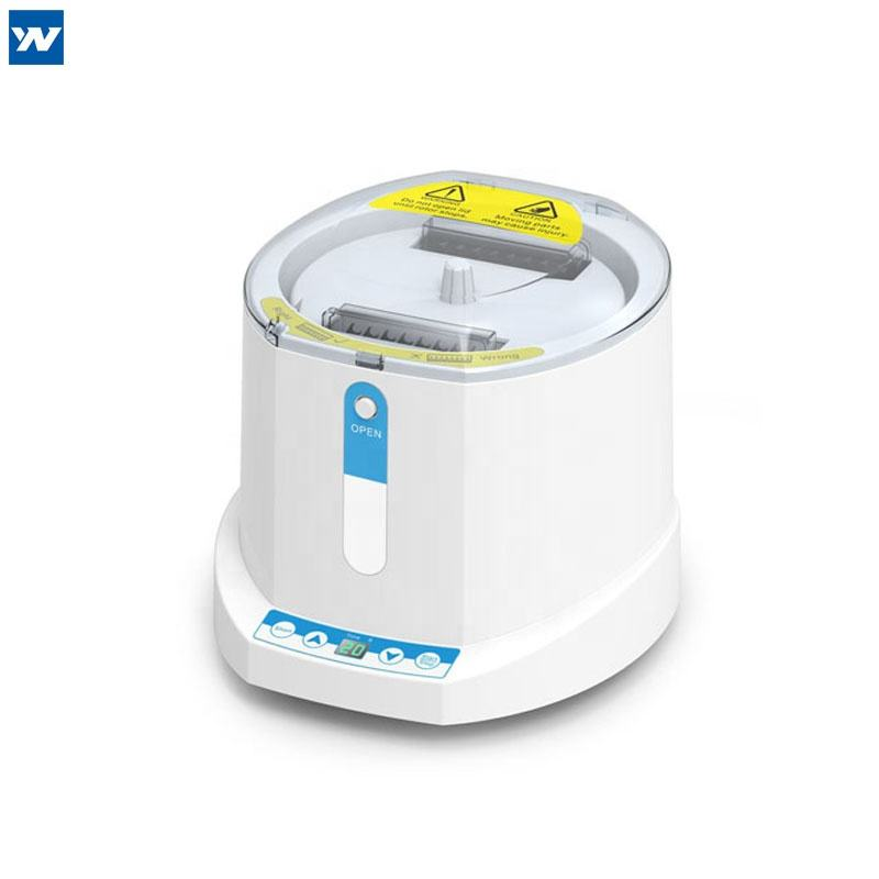MP-2500 Microplate transient centrifuge designed specifically for microplates