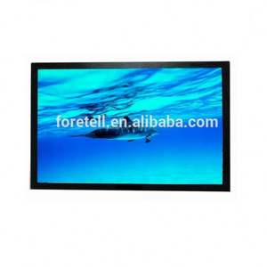 42 inch ultra-slim industrial touch screen lcd monitor for kisok/Advertising etc