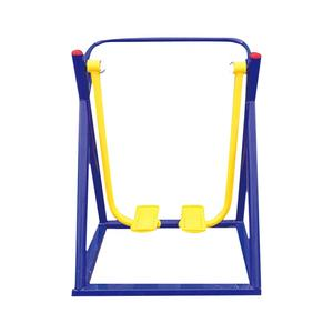 Best Selling Outdoor Exercise Equipment Single Workout Air Walker Swing Used in Park