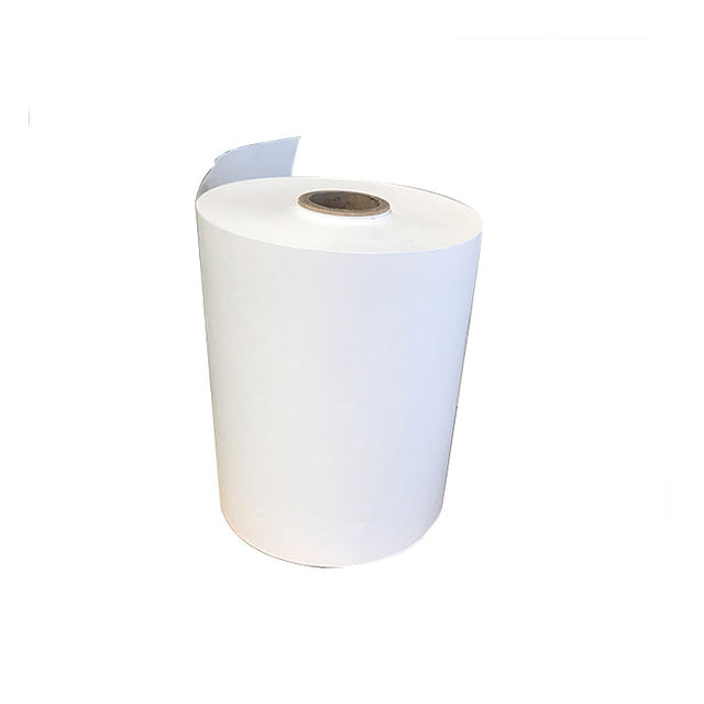 Single Side Pe Coated Paper In Roll