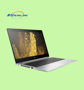 Laptop HP EliteBook X360 13.3, Notebook PC Gaming 830 Asli dan Baru