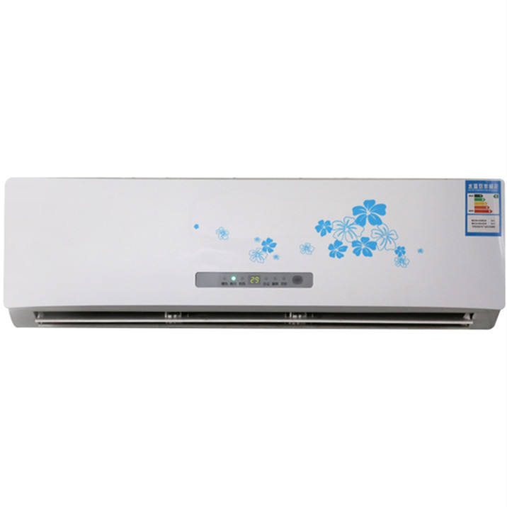 Wall-mounted split type air conditioner Mute air conditioner AC air conditioner