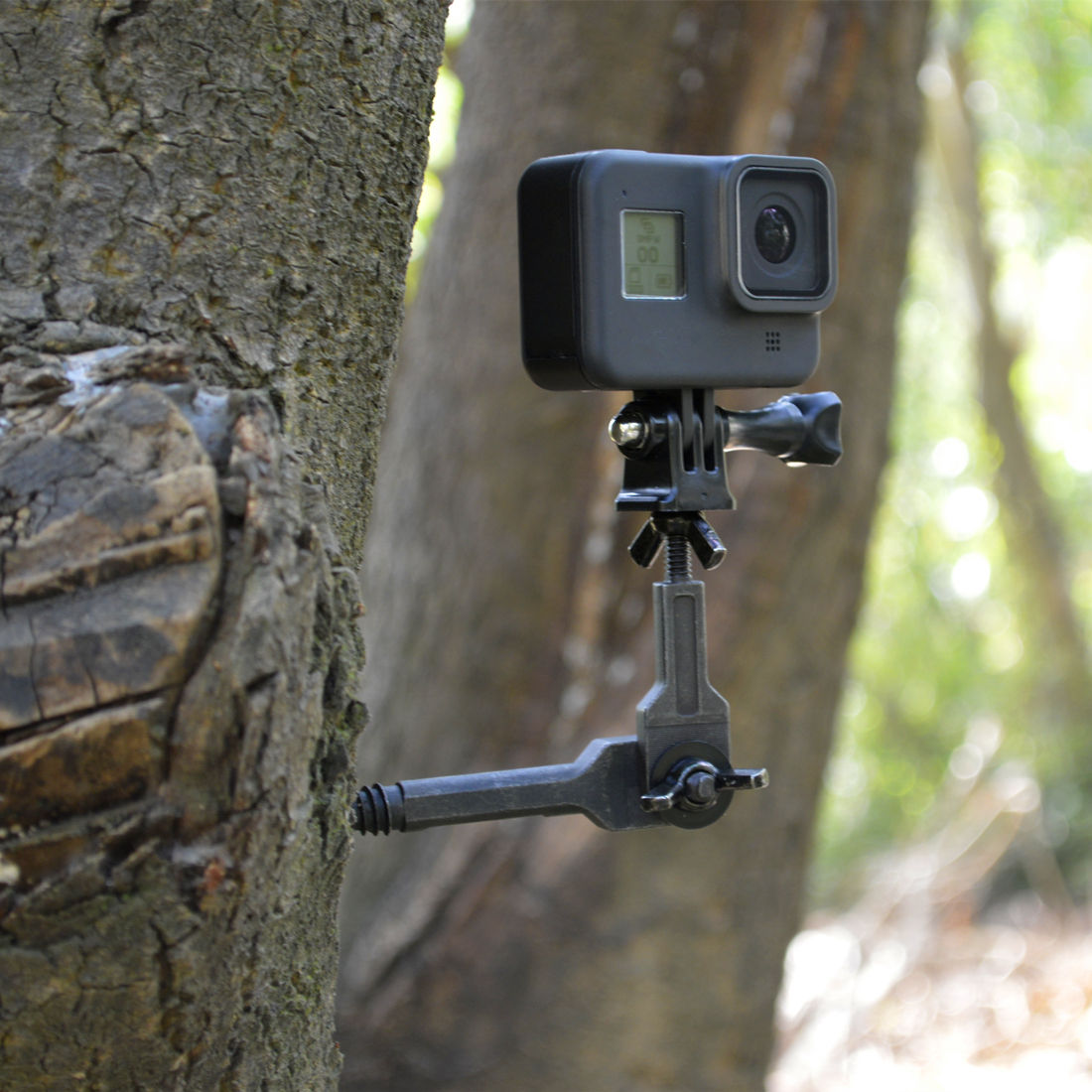 Hunting Accessories High Quality Sturdy Game Trail Camera Holder